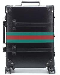 Gucci X Globe-Trotter - Trolley - Multicolore
