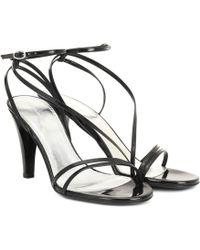 Isabel Marant Arora Sandals - Black