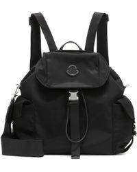 Dauphine Technical Backpack Black