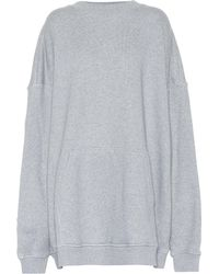 Y. Project - Cotton Hoodie - Lyst