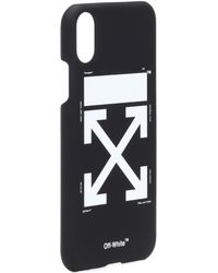 Off-White c/o Virgil Abloh - Iphone X Case - Lyst