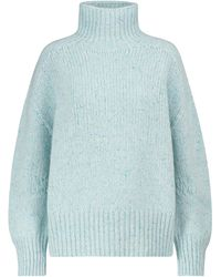 Dorothee Schumacher Exclusive To Mytheresa – In Heaven Cashmere Jumper - Blue