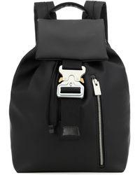 1017 ALYX 9SM Tank Backpack - Black