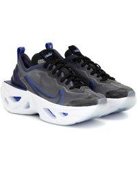 Nike Sneakers Zoom X Vista Grind - Grau