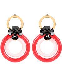 Marni - Hoop Earrings - Lyst