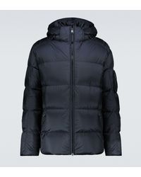 Bogner Simon 2-d Puffer Jacket - Black