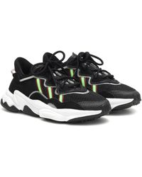 adidas Originals Sneakers Ozweego - Schwarz