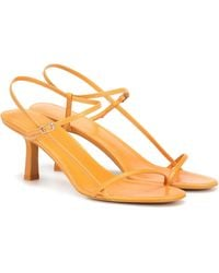 The Row - Bare Sandals - Lyst