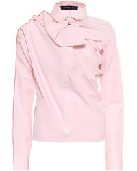 Y. Project Cotton Shirt - Pink