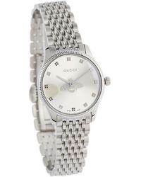 Gucci Reloj G-Timeless de 29 mm - Metálico