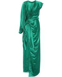 Sies Marjan - Robe Catherine aus Satin - Lyst