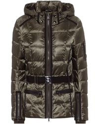 Bogner Gloria Down-filled Ski Jacket - Green
