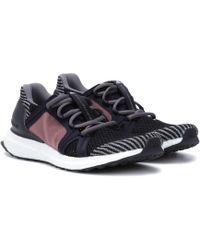 e8b0fc74e adidas By Stella McCartney Crazymove Bounce Mid Sneaker - Lyst