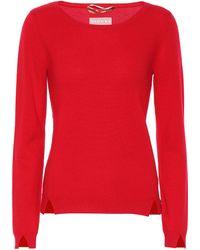 81hours - Ciel Cashmere Sweater - Lyst