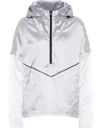 730180667320 Lyst - Women s Nike Padded and down jackets Online Sale