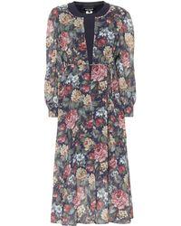 Junya Watanabe - X Comme Des Garçons Layered Dress - Lyst