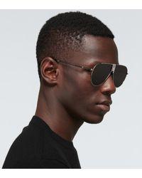 Dior Gafas de sol DiorIce AU de metal - Metálico