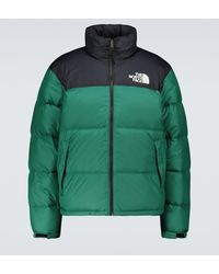 The North Face 1996 Retro Nuptse Jacket - Green