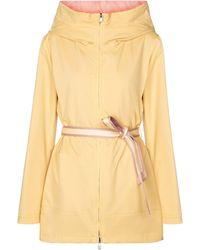 Loro Piana Ashton Reversible Jacket - Multicolour