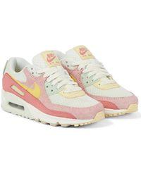Nike Sneakers Air Max 90 - Mehrfarbig