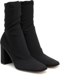 Gianvito Rossi Ankle Boots - Schwarz