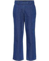 A.P.C. - Jeans Cooper aus Baumwolle - Lyst