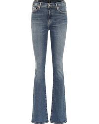 Citizens of Humanity Emanuelle Boot-cut Jeans - Blue