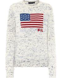 Polo Ralph Lauren Wool Sweater - Multicolour