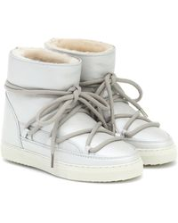 Inuikii - Classic Leather Boots - Lyst
