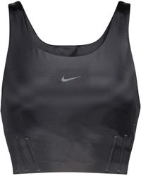 Nike City Ready Sports Bra - Black