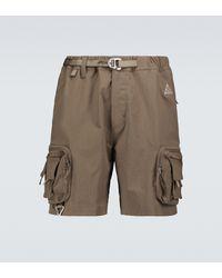 Nike Pantalones cargo NRG ACG - Gris