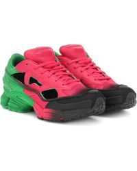 adidas By Raf Simons - Rs Replicant Ozweego Sneakers - Lyst