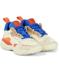 Nike Sneakers Jordan Delta 2 - Blau