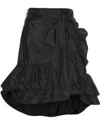 Isabel Marant - Aurora Skirt - Lyst