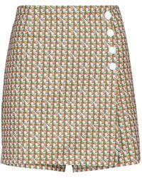 Tory Sport Bedruckte Shorts - Mehrfarbig