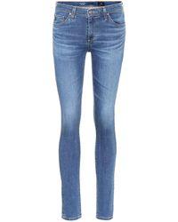 AG Jeans - Skinny Jeans The Legging - Lyst