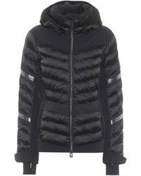 Toni Sailer Madita Hooded Ski Jacket - Black