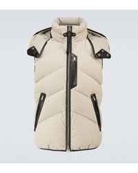 Tom Ford - Hooded Down-filled Gilet - Lyst