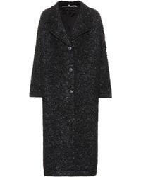 McQ - Wool-blend Coat - Lyst