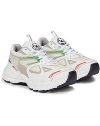 Axel Arigato Marathon R-web Trainers - White