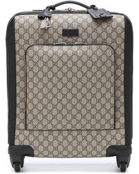 Gucci GG Supreme Carry-on - Multicolour