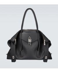 Givenchy Antigona Large Weekender Bag - Black