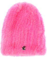 Undercover - Sombrero de pelo - Lyst