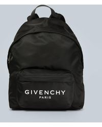 Givenchy Mochila Paris - Negro