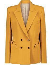 Blazé Milano Blazer Belle Blonde Charmer - Gelb