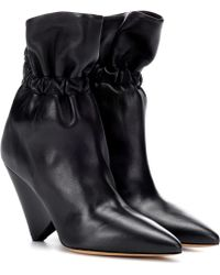 9dc5805b528 Lileas Ankle Boots