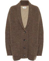 Étoile Isabel Marant Jersey Malo de lana - Multicolor