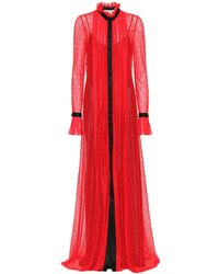Philosophy Di Lorenzo Serafini - Lace Gown - Lyst