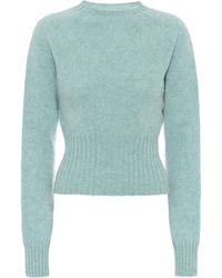 Victoria Beckham Wool Sweater - Multicolor