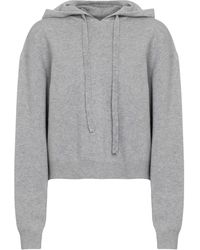 Live The Process Exclusive To Mytheresa – Cashmere-blend Sweater - Grey